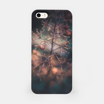 Thumbnail image of Looking like a small tree iPhone Case, Live Heroes