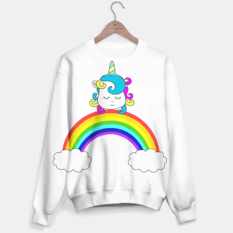 Thumbnail image of Ma licorne Pull, Live Heroes