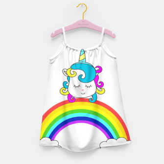 Thumbnail image of Ma licorne Robe de fille, Live Heroes