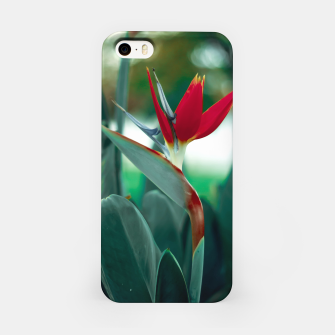 Thumbnail image of Vermelho iPhone Case, Live Heroes