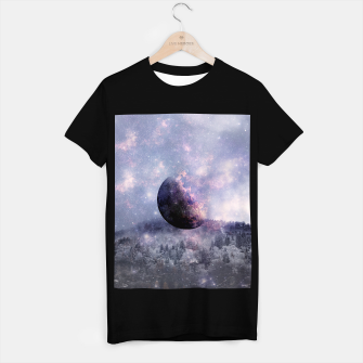 Thumbnail image of Never Give Up T-shirt regular, Live Heroes