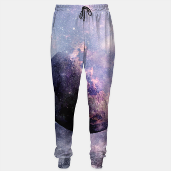 Thumbnail image of Never Give Up Sweatpants, Live Heroes
