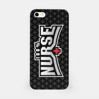 Thumbnail image of All Nurse iPhone Case, Live Heroes