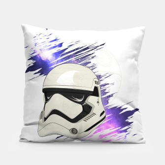 Thumbnail image of Star Wars Trooper Almohada, Live Heroes