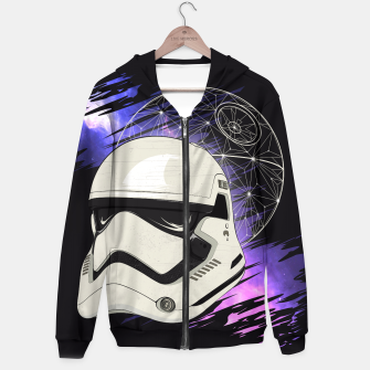Thumbnail image of STAR WARS TROOPER  Sudadera con capucha, Live Heroes