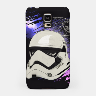 Thumbnail image of STAR WARS TROOPER  Carcasa por Samsung, Live Heroes