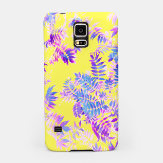 Thumbnail image of Vibrance Samsung Case, Live Heroes
