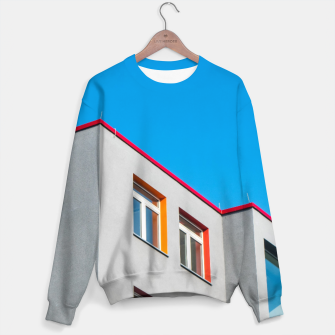 Thumbnail image of Vibrant Sweater, Live Heroes