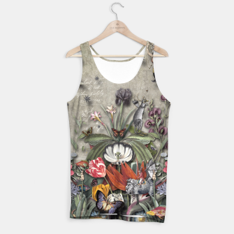 Thumbnail image of THE LOST KINGDOM Tank Top, Live Heroes