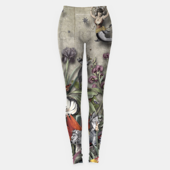 Thumbnail image of THE LOST KINGDOM Leggings, Live Heroes