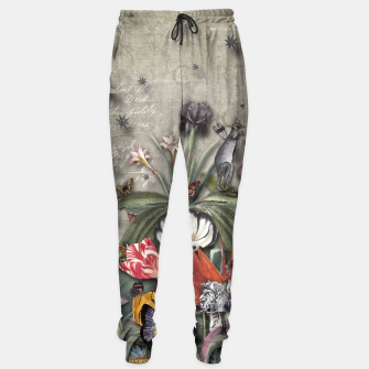 Thumbnail image of THE LOST KINGDOM Sweatpants, Live Heroes
