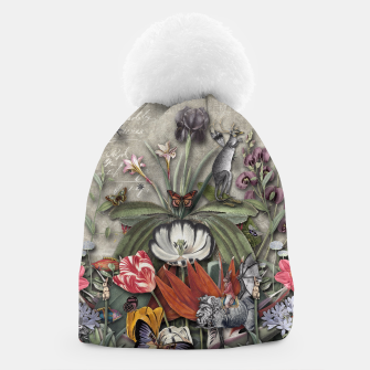 Thumbnail image of THE LOST KINGDOM Beanie, Live Heroes