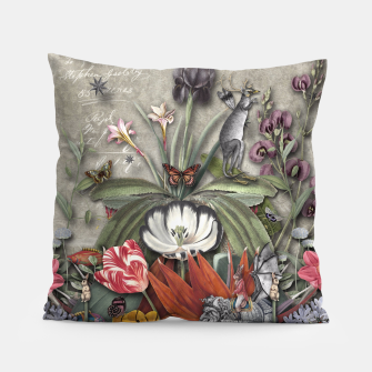 Thumbnail image of THE LOST KINGDOM Pillow, Live Heroes
