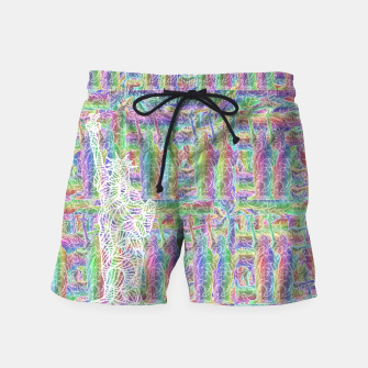 Thumbnail image of liberty Swim Shorts, Live Heroes
