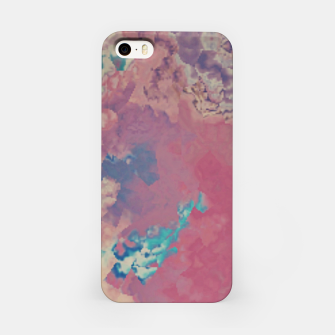Path of Scrambles iPhone Case obraz miniatury