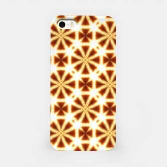 Thumbnail image of Spiraled Designed iphone Case, Live Heroes