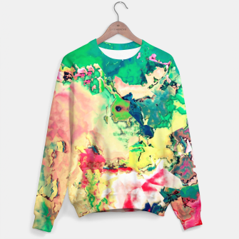 Miniature de image de Happy Colors Sweater, Live Heroes