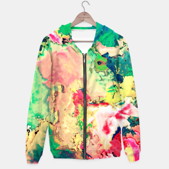 Miniature de image de Happy Colors Hoodie, Live Heroes