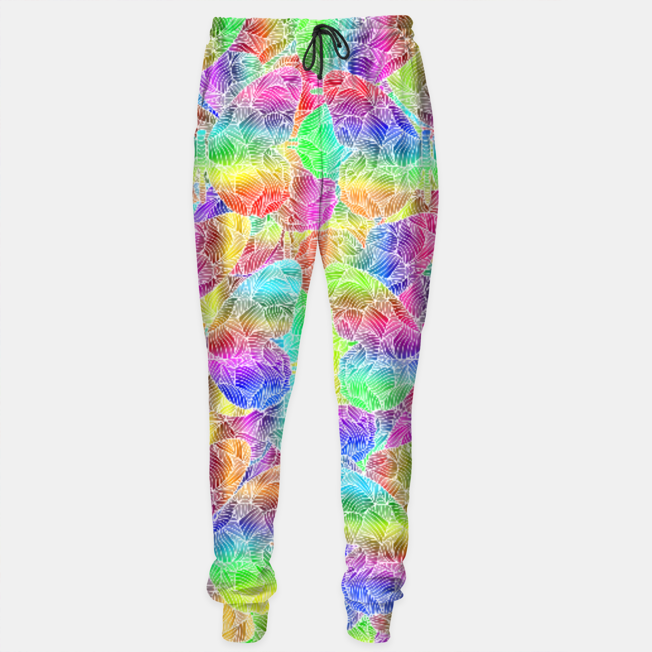 Image of butterfly Sweatpants - Live Heroes