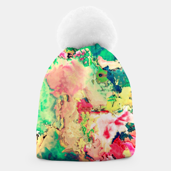 Miniaturka Happy Colors Beanie, Live Heroes
