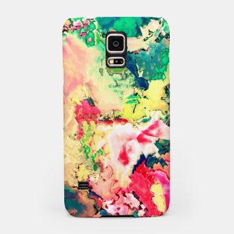 Happy Colors Samsung Case obraz miniatury
