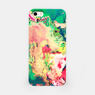 Happy Colors iPhone Case obraz miniatury