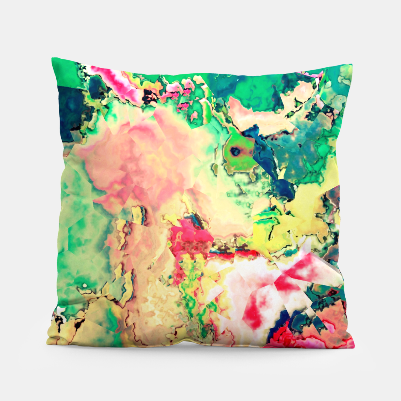 Zdjęcie Happy Colors Pillow - Live Heroes