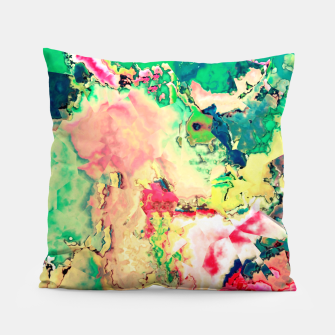 Miniaturka Happy Colors Pillow, Live Heroes