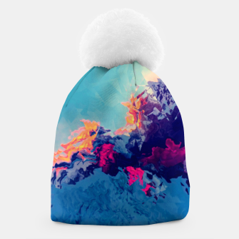 Thumbnail image of Rise Beanie, Live Heroes