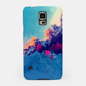 Thumbnail image of Rise Samsung Case, Live Heroes