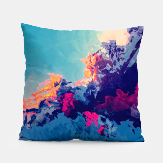 Thumbnail image of Rise Pillow, Live Heroes