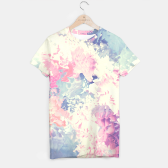 Thumbnail image of Pastel Dreams T-shirt, Live Heroes