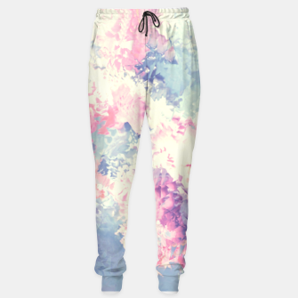 Pastel Dreams Sweatpants obraz miniatury