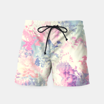 Pastel Dreams Swim Shorts obraz miniatury