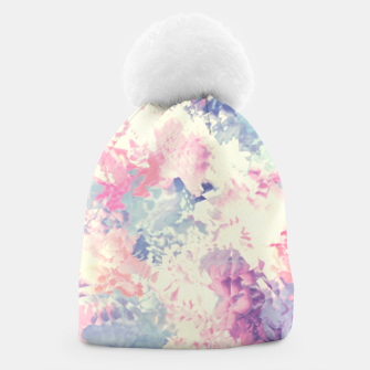 Thumbnail image of Pastel Dreams Beanie, Live Heroes