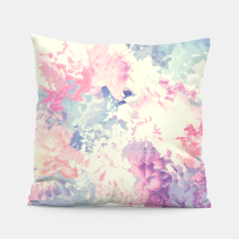 Miniature de image de Pastel Dreams Pillow, Live Heroes