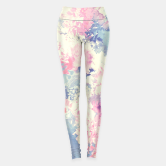 Pastel Dreams Leggings obraz miniatury