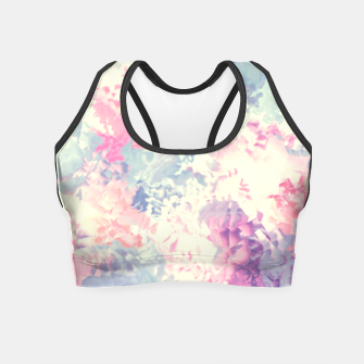 Pastel Dreams Crop Top obraz miniatury