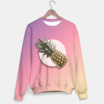 Thumbnail image of pineapple Sweater, Live Heroes