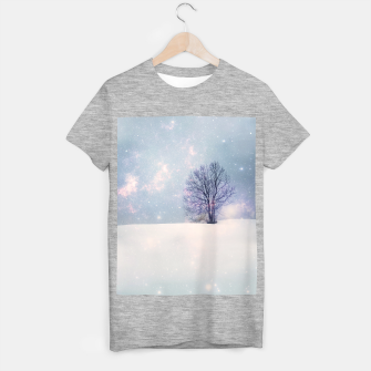 Thumbnail image of Missing Worlds T-shirt regular, Live Heroes