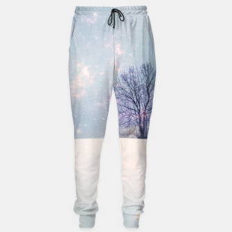 Thumbnail image of Missing Worlds Sweatpants, Live Heroes