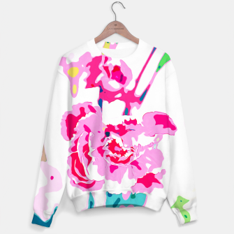 Thumbnail image of Trouvaille Sweater, Live Heroes