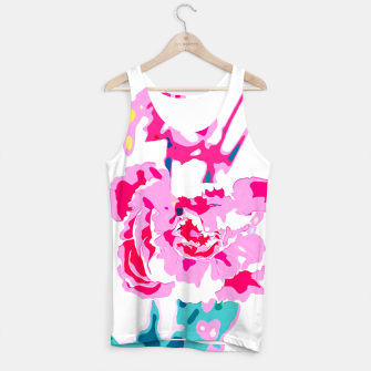 Thumbnail image of Trouvaille Tank Top, Live Heroes