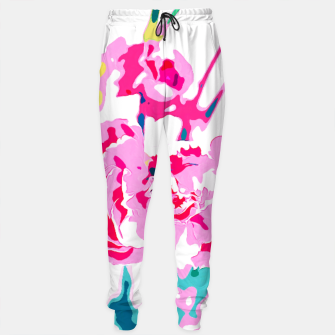 Thumbnail image of Trouvaille Sweatpants, Live Heroes