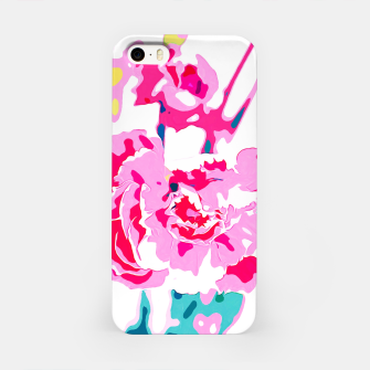 Thumbnail image of Trouvaille iPhone Case, Live Heroes
