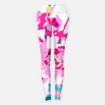 Thumbnail image of Trouvaille Leggings, Live Heroes