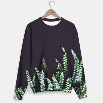 Thumbnail image of Dark Nature Sweater, Live Heroes