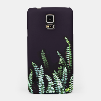 Thumbnail image of Dark Nature Samsung Case, Live Heroes