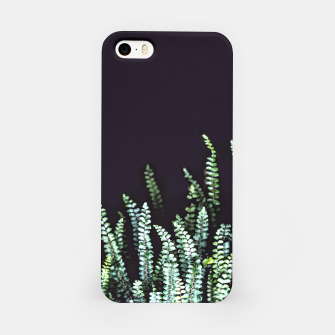 Thumbnail image of Dark Nature iPhone Case, Live Heroes