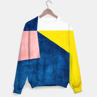 Thumbnail image of Abstracta Sweater, Live Heroes